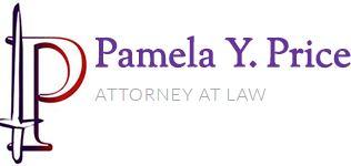 Pamela Y. Price Logo