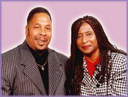 Abner Morgan Jr. & Pamela Y. Price