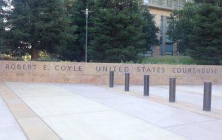 Robert F. Coyle Federal Courthouse, Fresno, California
